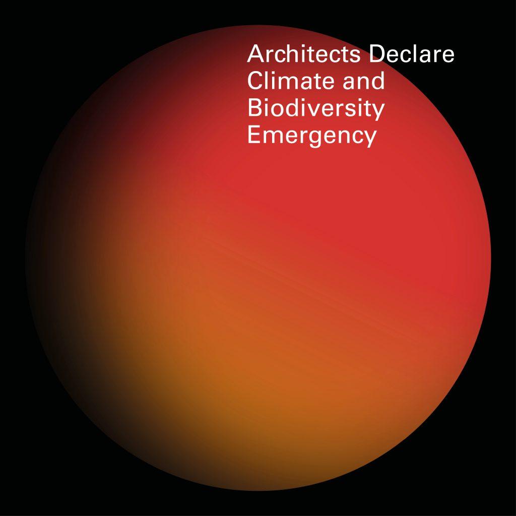Architects Declare Logo