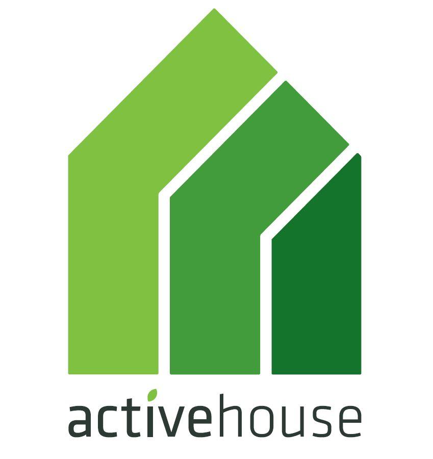 Active House Standard Logo