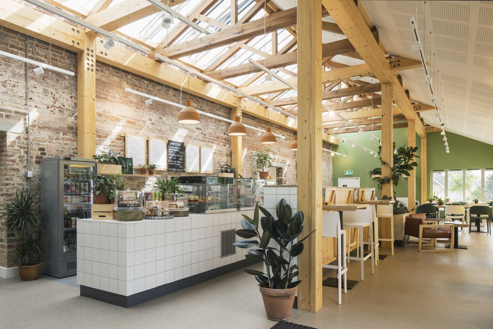 One Garden Kitchen in Brighton